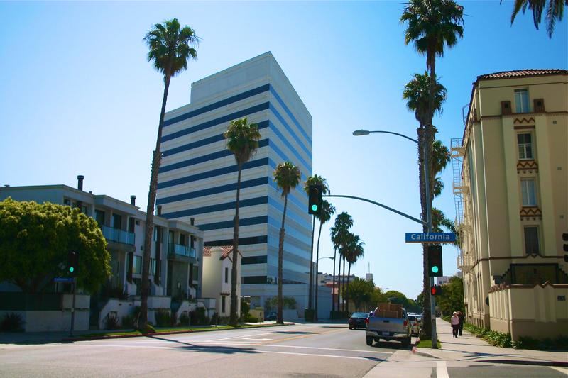 Sprachaufenthalt USA, Los Angeles - EC Los Angeles - Schule