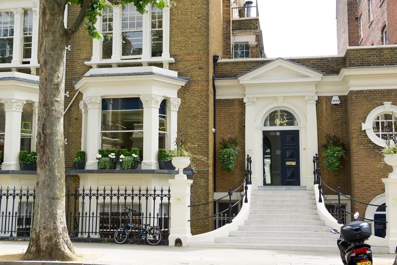 Séjour linguistique Angleterre, Londres - London School of English HP