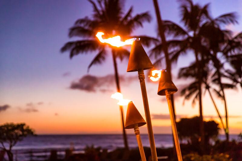 Sprachaufenthalt USA, Hawaii - Luau