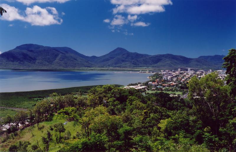 Séjour linguistique Australie, Cairns