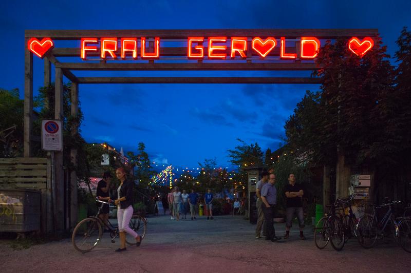 Séjour linguistique Suisse, Zurich - Bar