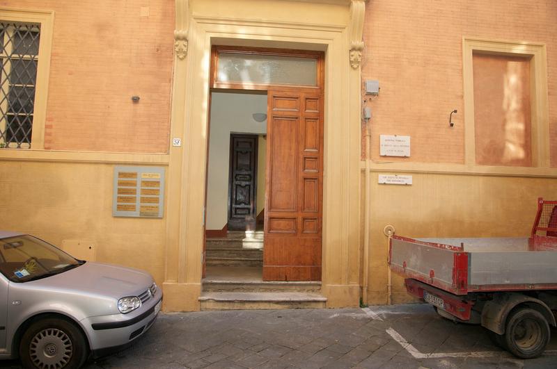 Sprachaufenthalt Italien, Siena - Dante Alighieri Siena - Schule