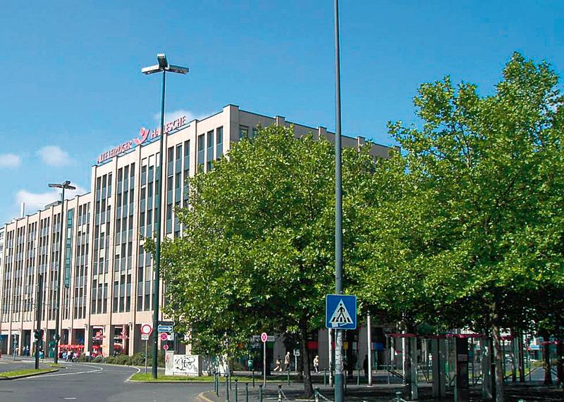 Sprachaufenthalt Deutschland, Düsseldorf - Goethe-Institut Düsseldorf - Schule