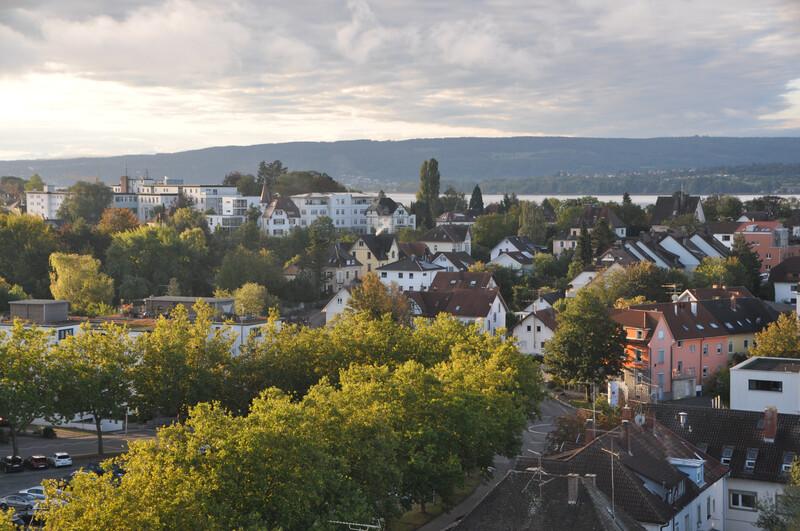 Sprachaufenthalt Deutschland, Radolfzell am Bodensee