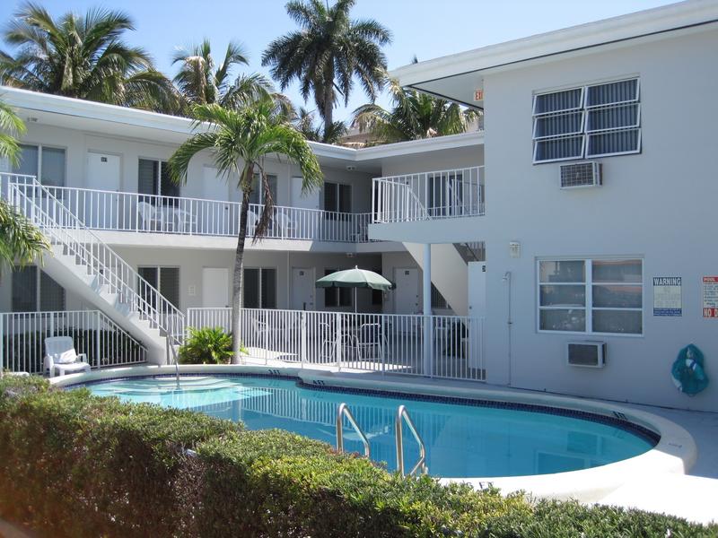 Sprachaufenthalt USA, Fort Lauderdale - Language Academy - Student Residence