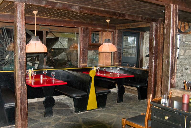 Sprachaufenthalt Irland, Galway, Bridgemills Galway Language Centre - Restaurant
