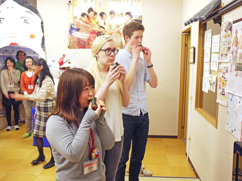 Séjour linguistique Japan, Fukuoka - Genki Japanese School Fukuoka - Étudiants