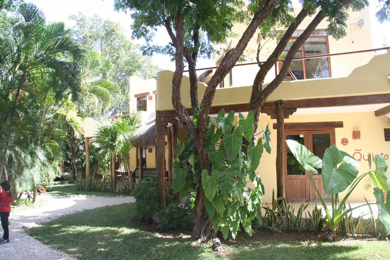 Sprachaufenthalt Mexico, Playa del Carmen - Don Quijote Playa del Carmen - Schule