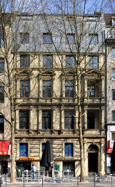Séjour linguistique Allemand, Cologne - BWS Germanlingua Cologne - École