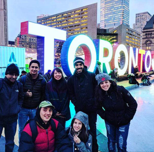 Séjour linguistique Canada, Toronto - Stafford House Toronto - Excursion