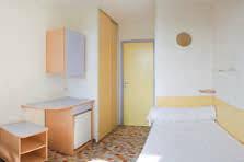 Sprachaufenthalt Frankreich, Montpellier - Easy French by ILA Montpellier - Accommodation - Campus - Zimmer