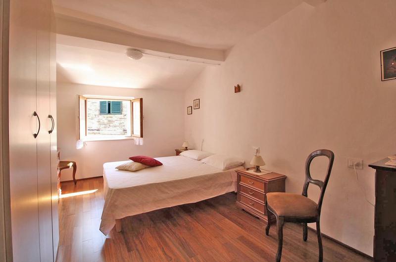 Sprachaufenthalt Italien, Siena - Dante Alighieri Siena - Accommodation - Shared Apartment - Zimmer