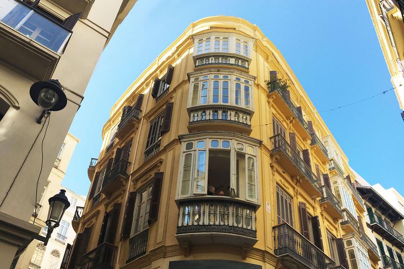 Sprachaufenthalt Sprachreise Spanisch Spanien in Malaga Clic