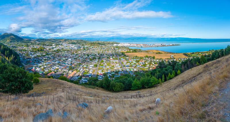 Séjour linguistique Nouvelle Zélande, Nelson