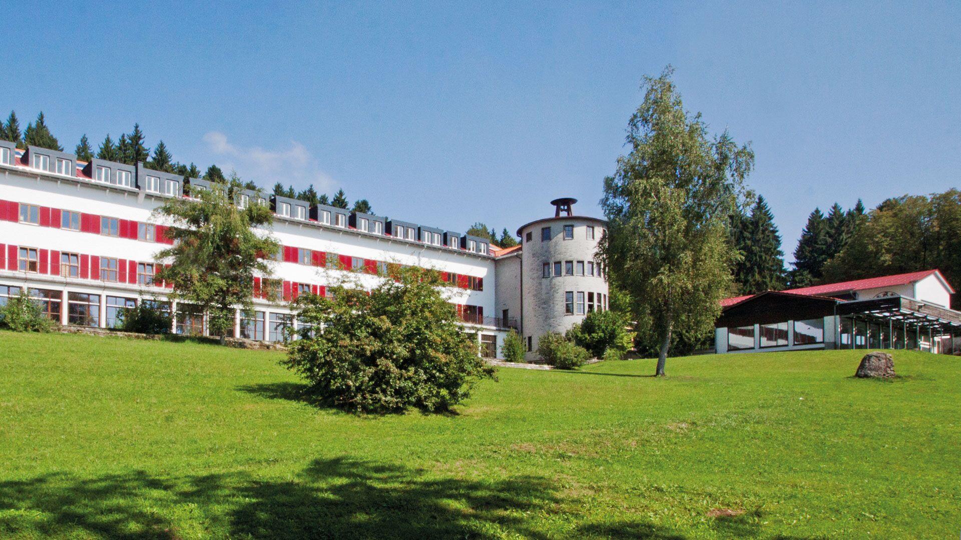 Sprachaufenthalt Deutschland, Lindenberg - Humboldt Institut Lindenberg - Schule