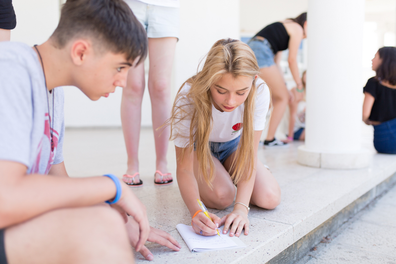 Séjour linguistique Zypern, Larnaca - English in Cyprus Summer Camp - Étudiants