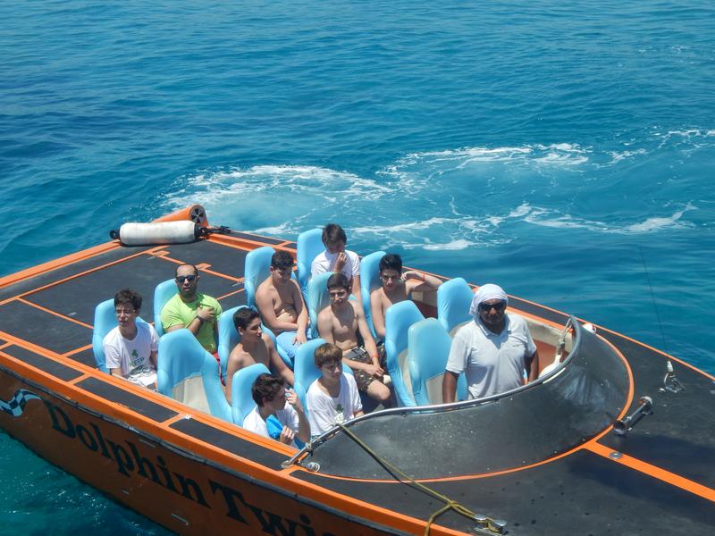 Séjour linguistique Zypern, Larnaca - English in Cyprus Summer Camp - Temps libre
