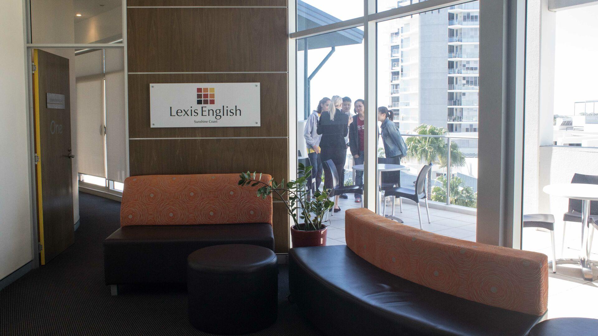 Séjour linguistique Australie, Sunshine Coast - Lexis Sunshine Coast