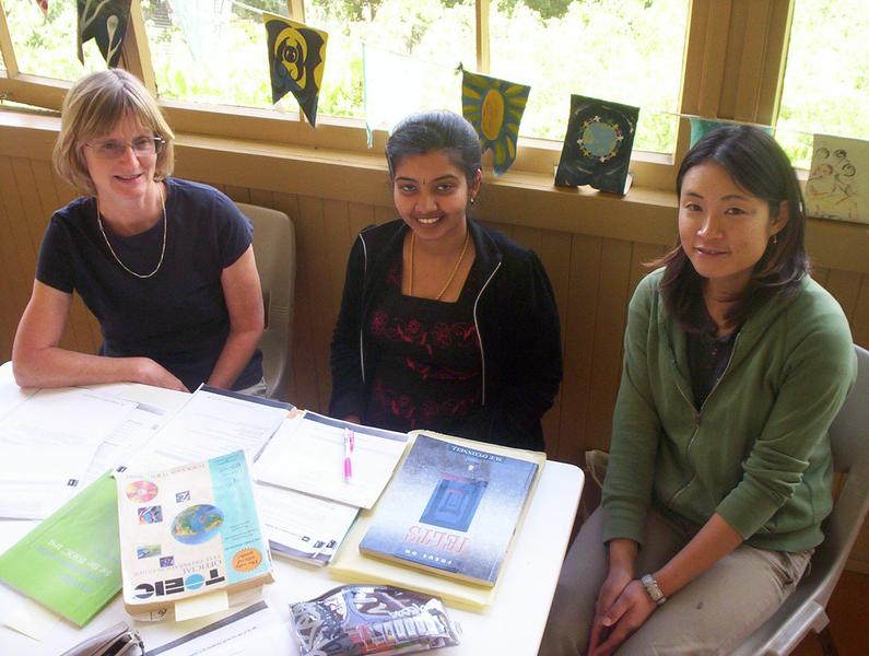 Sprachaufenthalt Australien, Tasmanien - Tasmanian College of English Hobart - Lektionen
