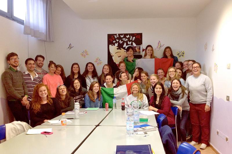 Sprachaufenthalt Italien, Verona - Idea Verona - Studenten