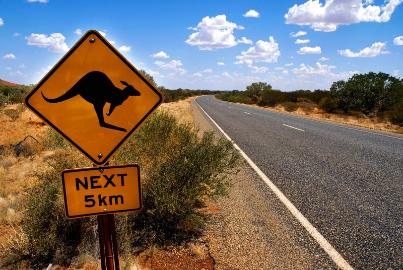 Sprachaufenthalt Australien - Outback