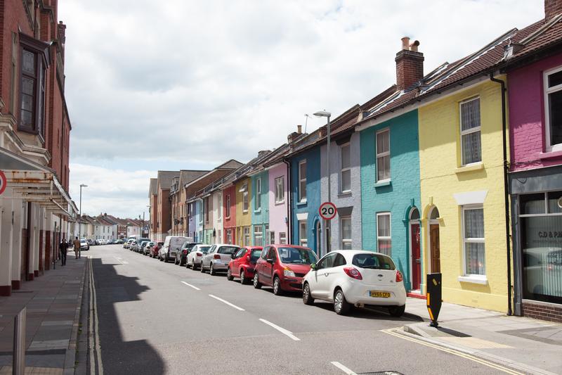 Sprachaufenthalt England, Portsmouth - City