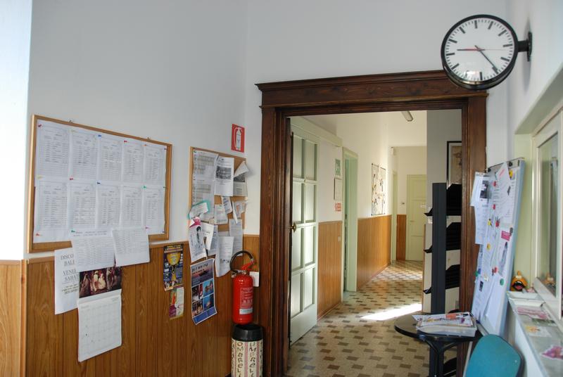 Séjour linguistique Italie, Viareggio - Centro Culturale G. Puccini Viareggio - École