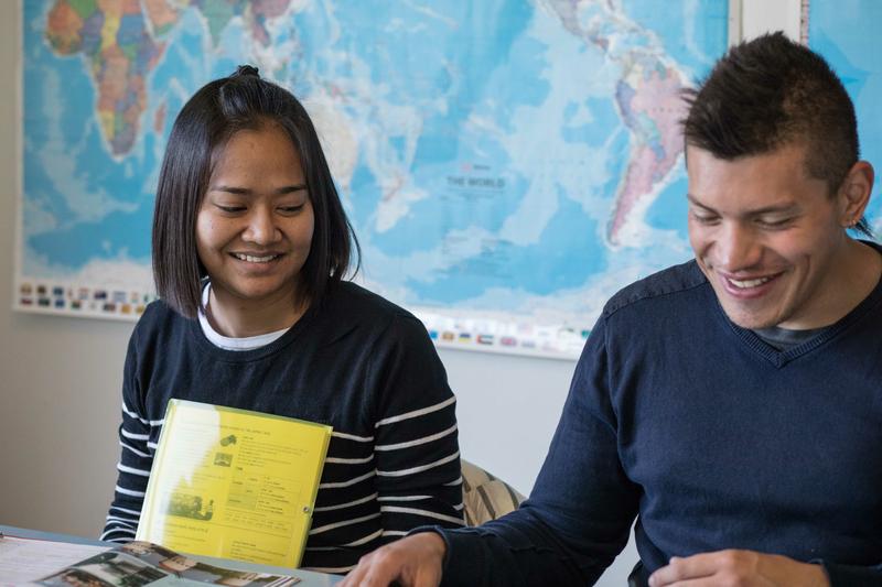 Séjour linguistique Nouvelle Zélande, Queenstown - ABC College of English - Étudiants