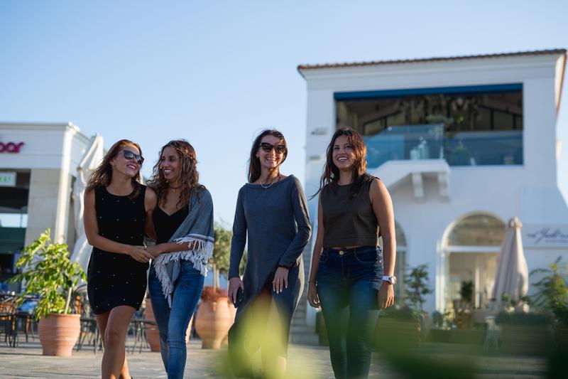 Séjour linguistique Zypern, Limassol - Englisch in Cyprus - Étudiants
