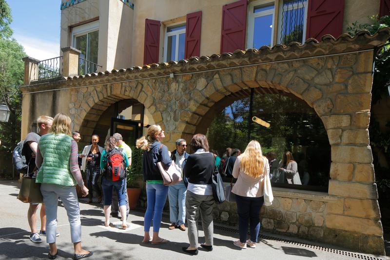 Sprachaufenthalt Frankreich, Aix en Provence - IS Aix en Provence - Studenten