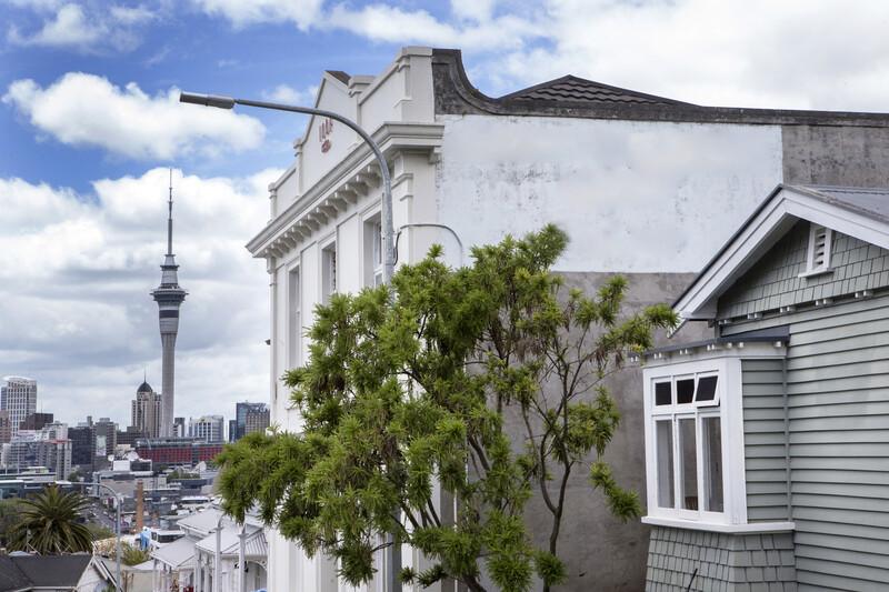 Séjour linguistique Nouvelle Zélande, Auckland - Ponsonby