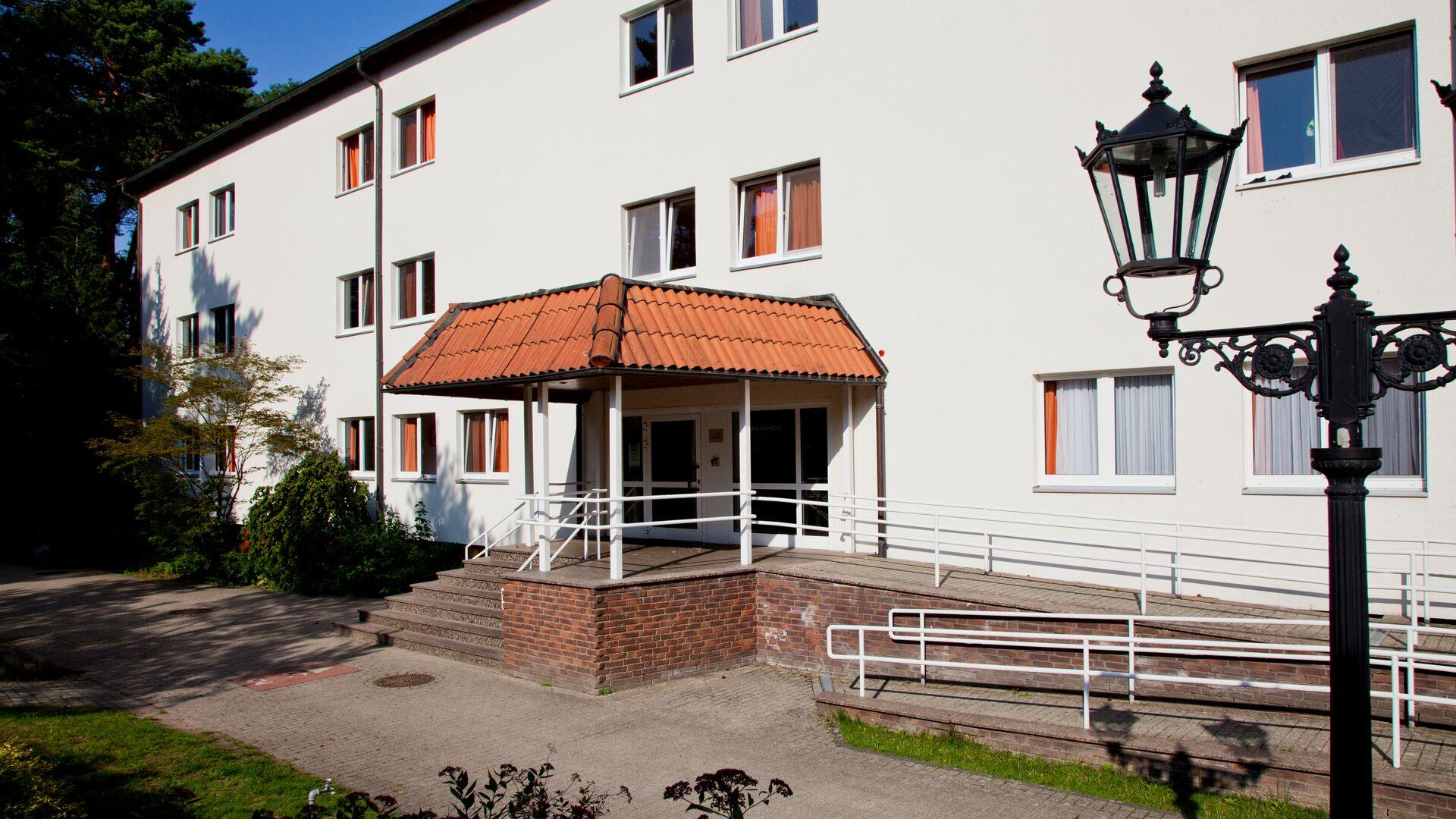 Sprachaufenthalt Deutschland, Berlin - GLS Berlin Watersports - Schule