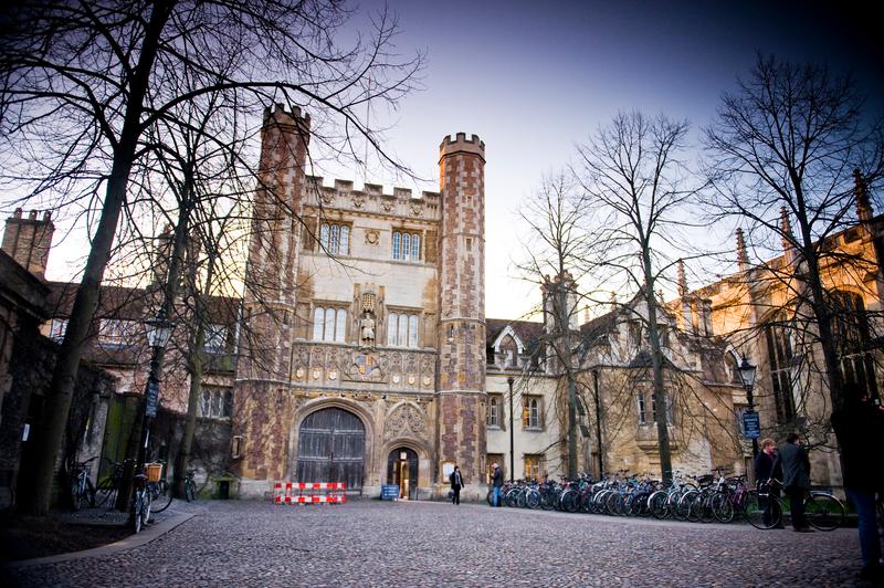Sprachaufenthalt England, Cambridge - Stafford House Cambridge - Freizeit
