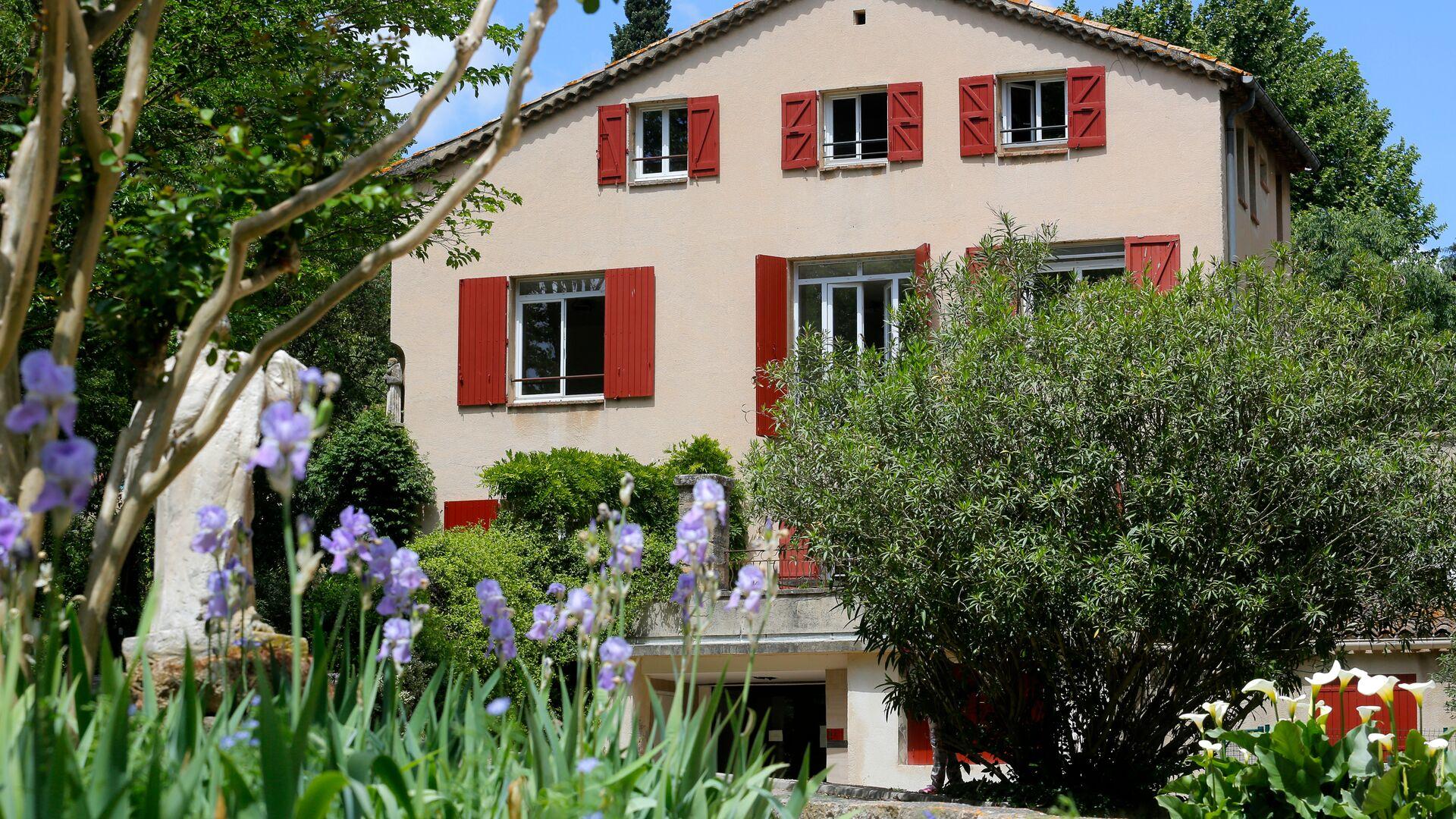 Sprachaufenthalt Frankreich, Aix en Provence - IS Aix en Provence - Schule