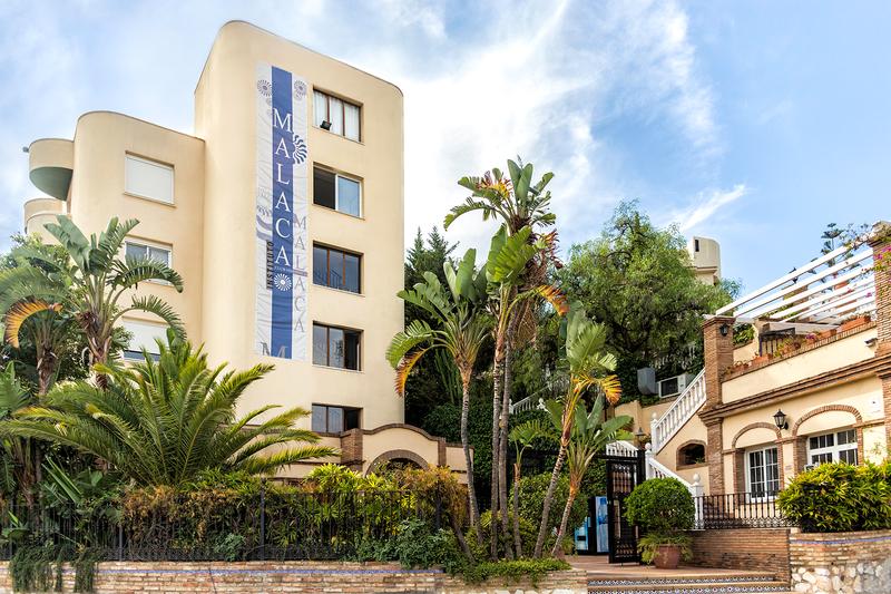 Sprachaufenthalt Sprachreise Spanisch Spanien in Malaga Malaca Instituto