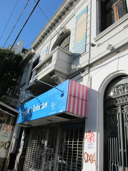 Séjour linguistique Argentine, Buenos Aires - DWS - École