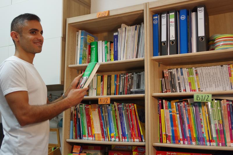 Séjour linguistique Allemagne, Köln - BWS Germanlingua Cologne - Étudiants