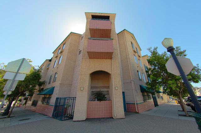 Sprachaufenthalt USA, San Diego - Converse San Diego - Accommodation - Residenz State Street Vantaggio - Unterkunft