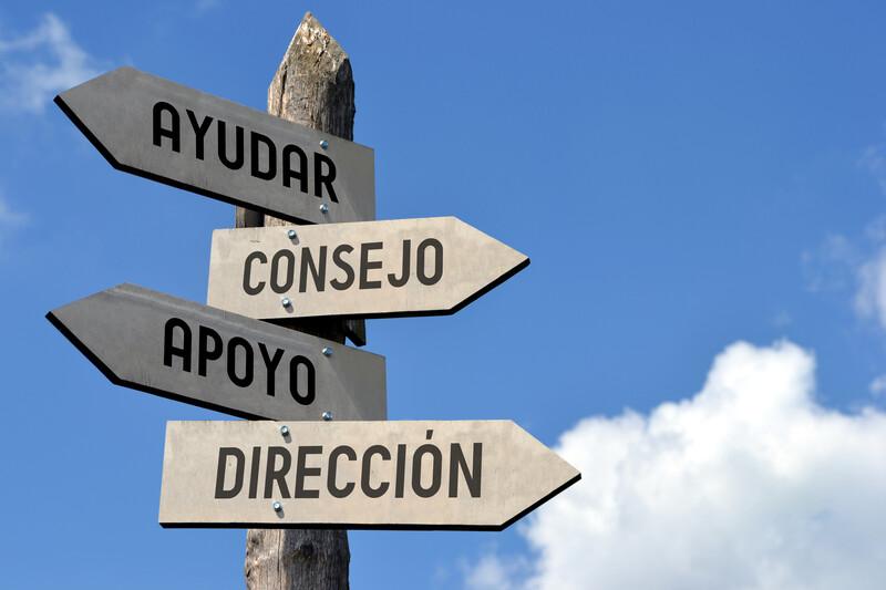 Boa Lingua, Sprachaufenthalt - Spanisch
