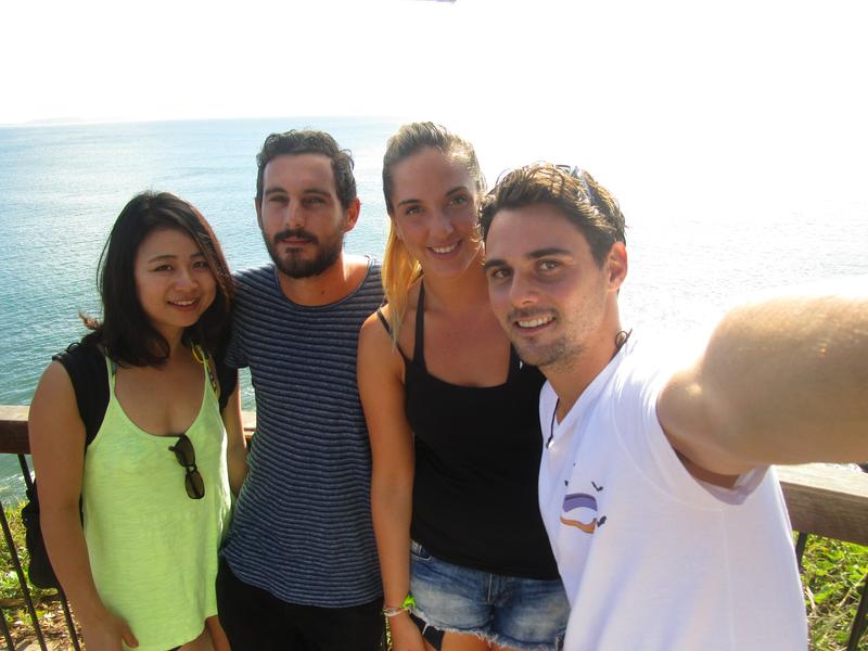 Sprachaufenthalt Australien, Noosa - Lexis Noosa - Studenten