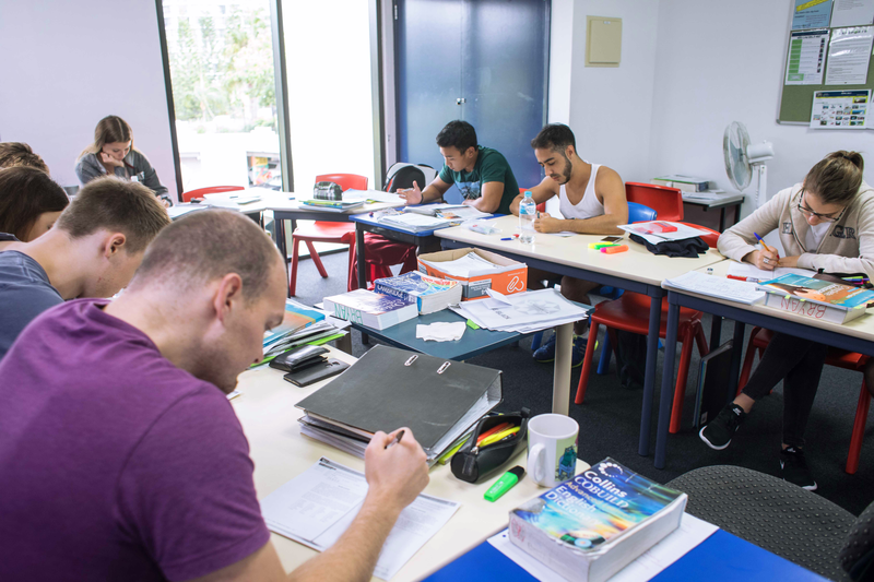 Sprachaufenthalt Australien - Gold Coast - Langports Gold Coast - Lektionen