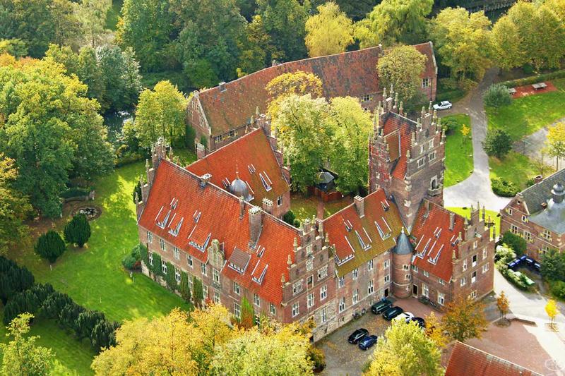 Sejour linguistique Allemagne, Heessen - Humboldt - École