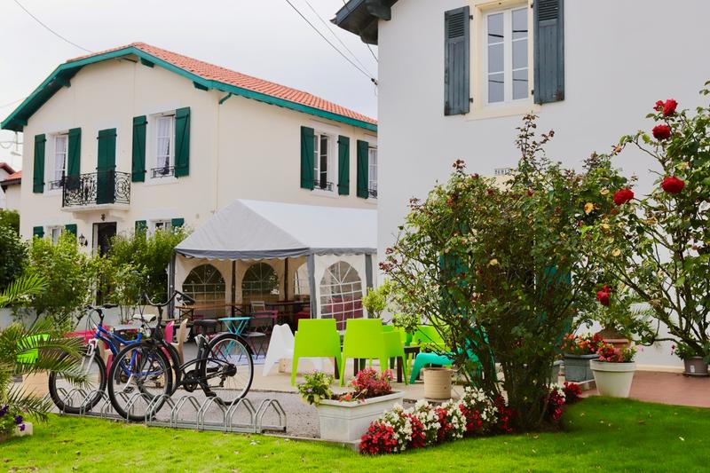 Sprachaufenthalt Frankreich, Biarritz - BLCI - Schule