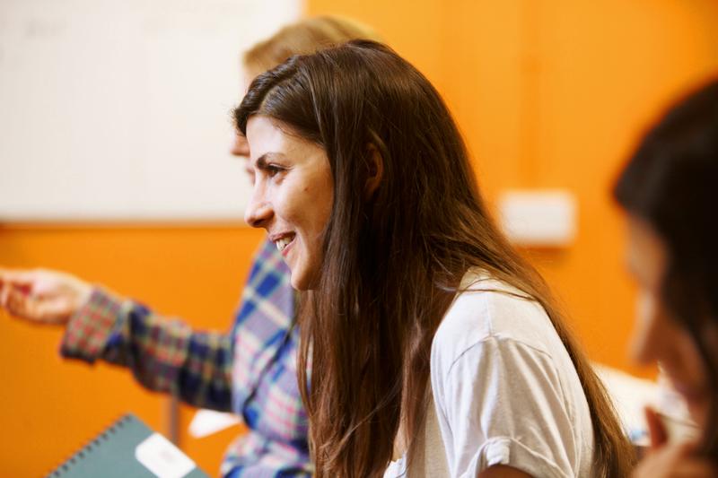 Séjour linguistique Angleterre, Bristol - EC Bristol - Étudiants