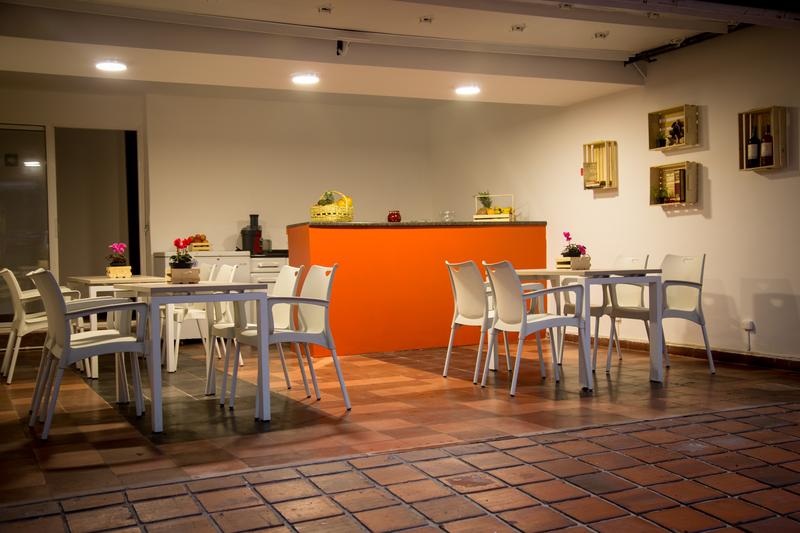 Séjour linguistique Colombie, Medellin - Centro Catalina Spanish School Medellín - Lounge