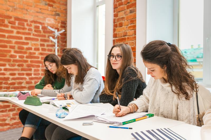 Séjour linguistique Russie, St. Petersburg - Liden & Denz St. Petersburg - Leçon