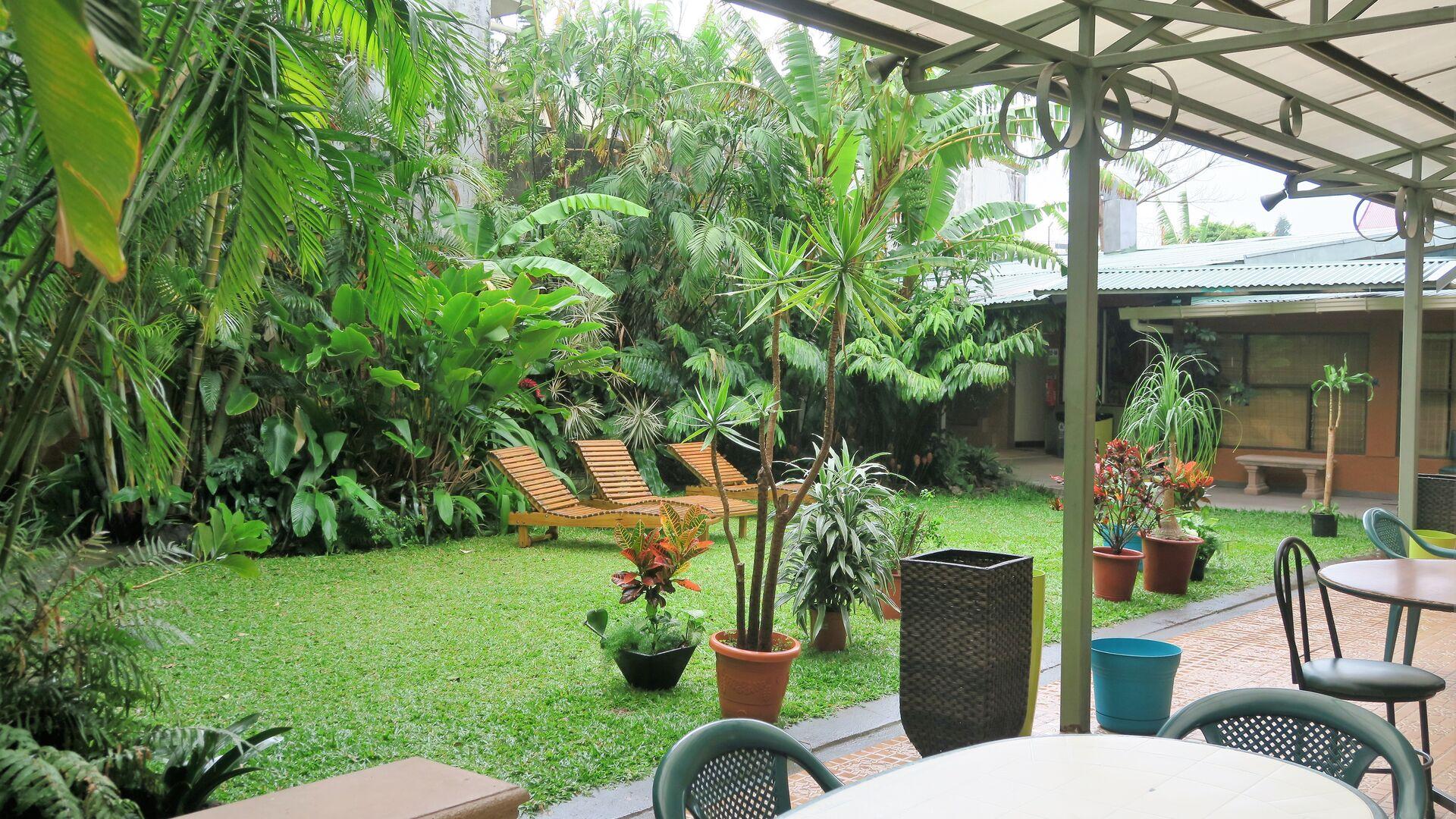 Sprachaufenthalt Costa Rica - San José - Costa Rican Language Academy - École