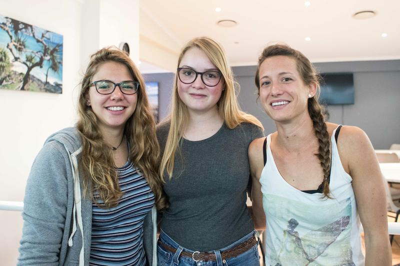 Séjour linguistique Australien, Noosa – Lexis Noosa - Étudiants