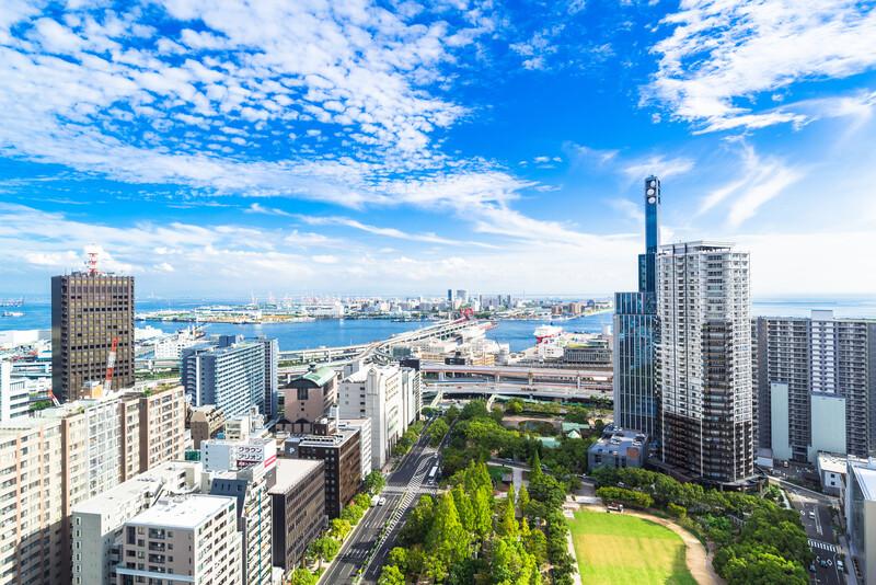 Sprachaufenthalt Japan, Kobe