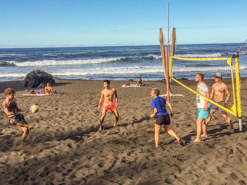 Sprachaufenthalt Spanien, Teneriffa - FU International Academy Tenerife - Freizeit